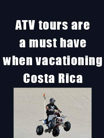 thinga to do in costa rica